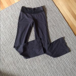 Groove Pant flare